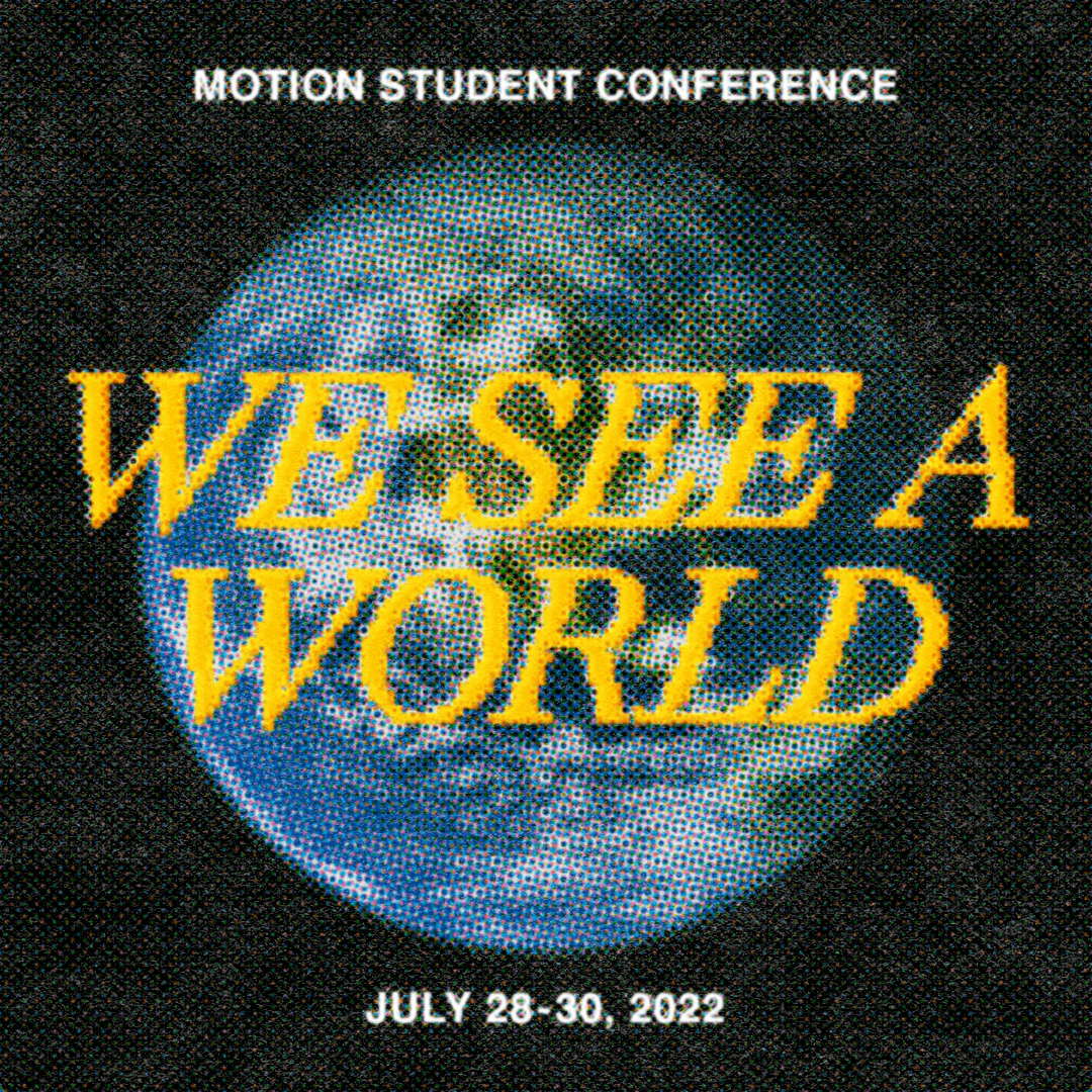 MOTION Student Conference